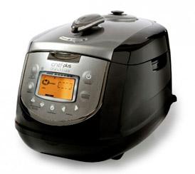 Robot de cocina newchef opiniones un blog sobre bienes - Robot de cocina chef plus ...