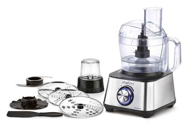 Mixer chef plus - Chef plus planeta ...