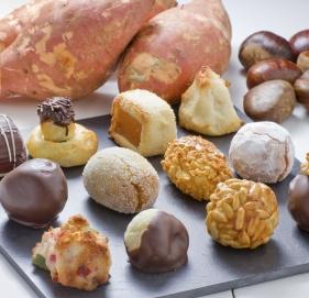 Chef Plus Induction_5 dulces para el Día de Todos los Santos