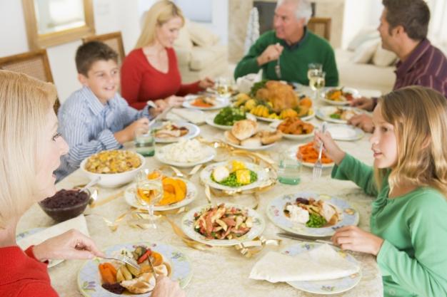 Chef Plus Induction_7 trucos para no ganar peso esta Navidad