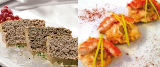 Chef Plus Induction_Dos aperitivos para estas fiestas