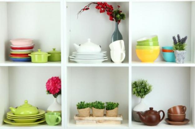 Ingenio casero c mo organizar los utensilios de cocina for Organizar cajones cocina
