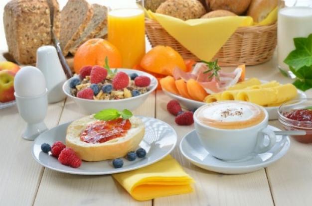 7 Ideas Para Un Desayuno Variado Y Delicioso