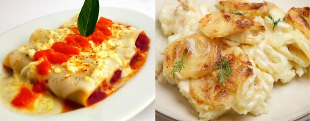 Dos ideas para cocinar con tub rculos chef plus for Ideas para cocinar