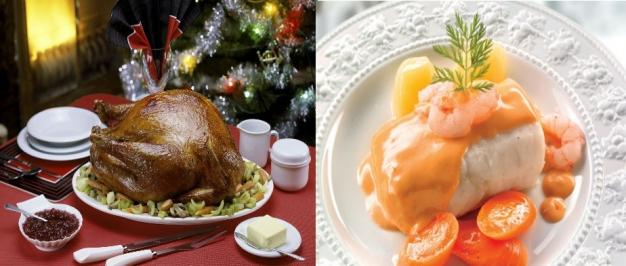 Chef Plus Induction_Esta Nochevieja, ¿carne o pescado?