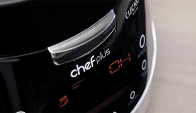 Robot de cocina_Chef Plus Induction Pro