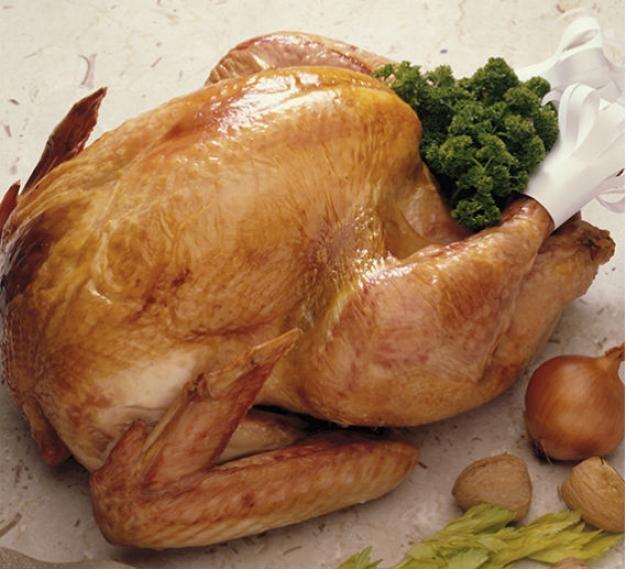 Siete trucos para preparar el mejor pollo asado chef plus for Cocinar un pollo entero