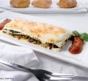 Chef Plus Induction_Lasaña de espinacas
