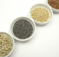 Chef Plus Induction_ Completa tu dieta con estas 5 semillas