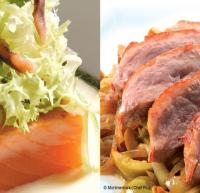 Chef Plus Induction_Dos recetas de temporada de otoño