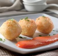 Chef Plus Induction_bocaditos de patata