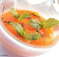 Chef Plus Induction_Puré de zanahorias y menta
